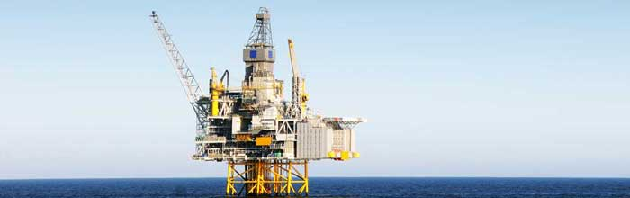Oil and Gas Rigs